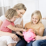 Бюджет малыша